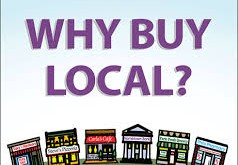 Why you should buy local